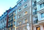 Hôtel Hocapaşa - Raymond Hotel-3