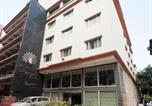 Hôtel New Delhi - Mayur Hotel-1
