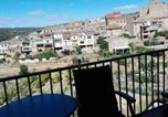 Location vacances Vilanova de Bellpuig - La Volta Casa Rural-1