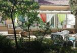 Location vacances Béziers - Parc des Expositions - Un havre de paix chez Magda-1