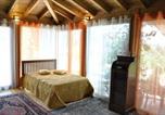 Location vacances Barbarano Romano - Holiday home Bassano Romano 86 with Outdoor Swimmingpool-4