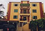 Hôtel Cabo Frio - Pousada Gran Gaviota-1
