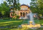 Location vacances Bydgoszcz - Villa Orłowo-1