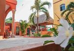 Location vacances Manzanillo - Villa La Joya-2