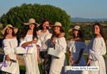 Location vacances Tuscania - Case vacanza Il Castello-4