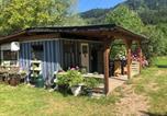 Location vacances Wolfach - Schwarzwald Wohnwagen 224-1