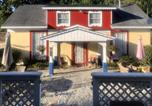 Location vacances Cockeysville - Gwendolyns Marigold Manor Cottage-2