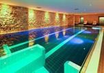 Hôtel Bad Berleburg - Dorint Hotel & Sportresort Winterberg/Sauerland-4