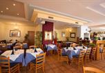 Hôtel Römerberg - Amadeus Restaurant und Hotel-1