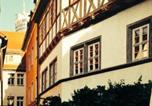 Hôtel Uhlstädt - Hotel Haus im Sack-1