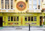 Hôtel Dublin - Oliver St. John Gogarty's Hostel-1