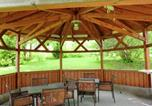 Location vacances Pockau - Apartment on the ground floor of a villa in the beautiful Ore Mountains-1