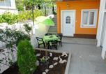 Location vacances Crikvenica - Apartment Luna-3