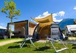 Camping Province de Trente - Camping Village Lago Levico-4