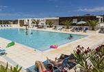 Location vacances Corse - Résidence Les Villas Bel Godère-1