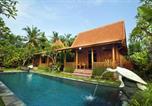 Villages vacances Sukawati - Bali Bulan Villa-1