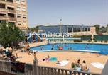 Location vacances Guardamar del Segura - Playa bonita !-4