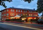 Hôtel Bad Oeynhausen - Privathotel Stickdorn