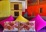 Hôtel Guanajuato - Hotel Chocolate-2