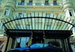 Hôtel Monaco - Hôtel Hermitage Monte-Carlo-3
