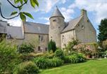 Location vacances Le parc naturel régional des Marais du Cotentin et du Bessin - Le Manoir De Juganville-1