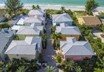 Location vacances Belleair Beach - Exclusive Isla Bonita-3