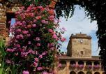 Hôtel Rapolano Terme - Locanda dell'Amorosa