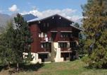 Location vacances Les Chapelles - Apartment La rochette-3