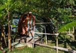 Camping Brésil - Chalézinho Com Preço Camping-1