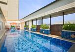 Location vacances  Thaïlande - Citadines Sukhumvit 16 Bangkok-1