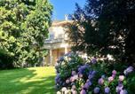 Hôtel Côme - Villa Platamone-1