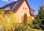 Location vacances Liepen - Ferienhaus Moewe-1