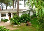 Location vacances Burgohondo - Casa Aventura Ii-1