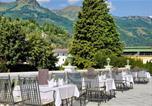 Hôtel Rauris - Das Alpenhaus Gasteinertal-3