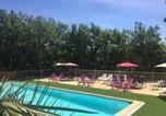 Location vacances  Ardèche - Le Mas de la Grenouillère-1