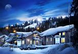 Location vacances Suomussalmi - Vuokatin Aateli Apartments-1