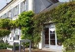 Location vacances Picardie - Les Alizes-2