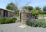 Location vacances  Vendée - Gites Domaine de Bacqueville-3
