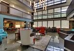 Hôtel Conroe - Drury Inn & Suites Houston The Woodlands-2