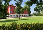 Hôtel Province de Reggio d'Émilie - Via D' Este 8-2