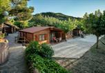 Camping avec Site nature Espagne - Camping Prades Park-3