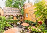 Hôtel San Miguel de Allende - Hotel Monteverde Best Inn