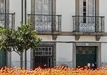 Hôtel Portugal - Dans L'Atelier Hostel-3