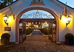 Hôtel Bad Krozingen - Schloss Reinach-1