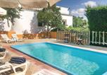 Location vacances Osuna - Five-Bedroom Holiday Home in Osuna-1