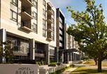 Hôtel Canberra - Hotel Realm-4