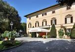 Hôtel Altopascio - Hotel Villa Delle Rose-1