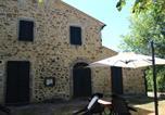 Location vacances Santa Fiora - Agriturismo Pian Perugino-4