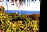 Location vacances Puerto Escondido - Villa Luna de Miel-1