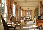 Location vacances  Charente - Chateau Le Mas de Montet-3